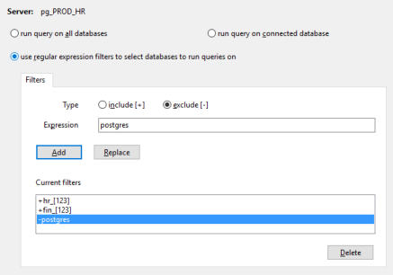 SQL Multi Select - Details