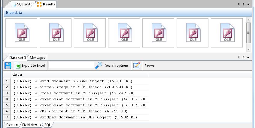 SQL Image Viewer - FAQ - The Raiser's Edge